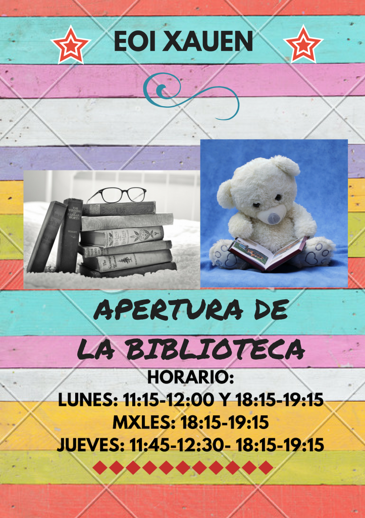 Copia de COME TO OURBOOK FAIR
