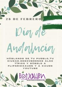 Andalucía (1)